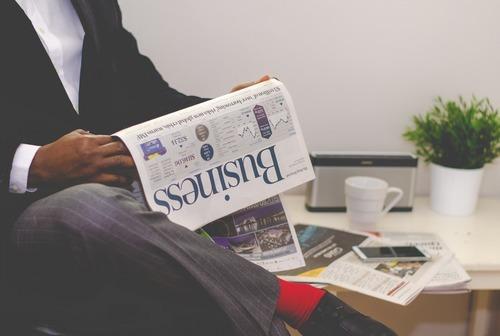 Tidningar – spännande läsning i alla former!